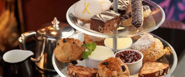 The Best Afternoon Tea In Edinburgh Scotland Uk