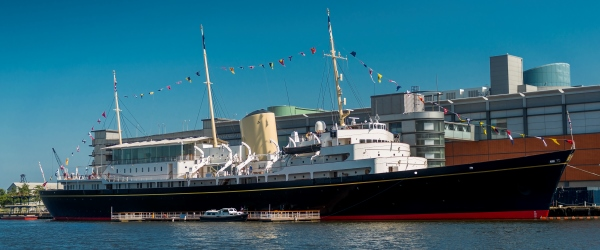 The Royal Yacht Britannia Marc Millar