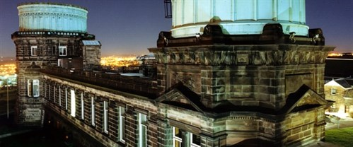 Royal Observatory Edinburgh 600