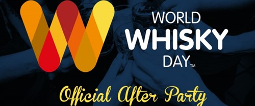 World Whisky Day After Party 736