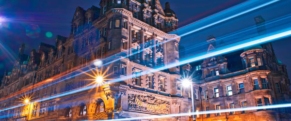 Accommodation In The Old Town The Official Guide To Edinburgh