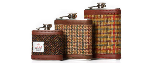 Walker Slater Hip Flask