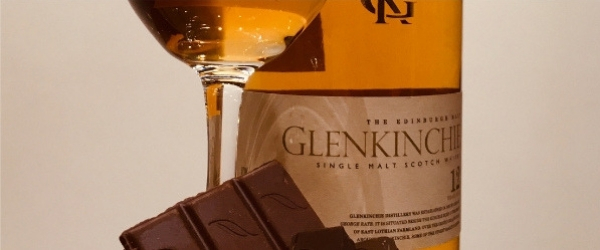 Glenkinchie Easter Tasting