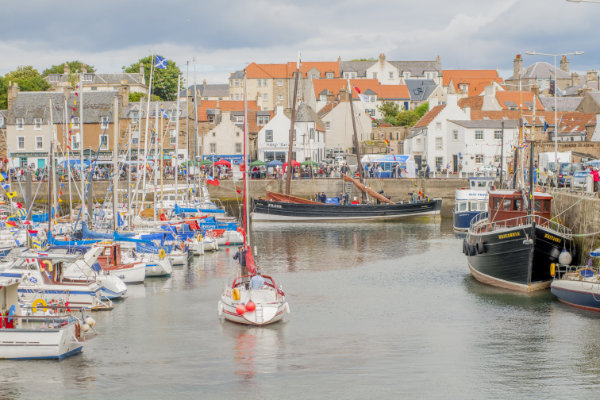 Anstruther Harbour Festival (1)
