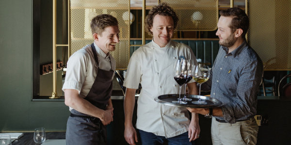 Tom Kitchin Wine Inline