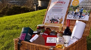 Hero Hamper Shot