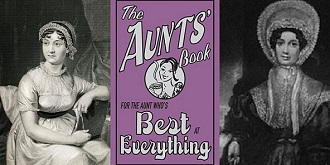 Aunts In Fiction S