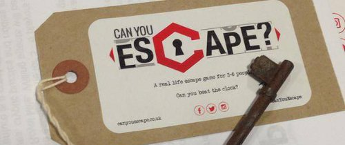 Can You Escape 500X210