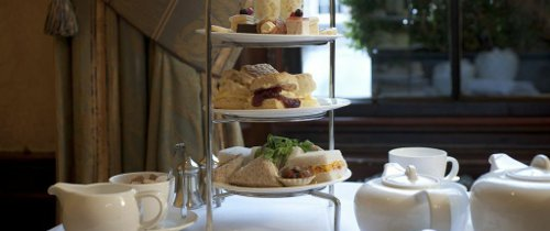 The Howard Afternoon Tea