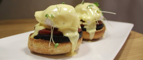 Loudons Eggs Benedict cr Facebook