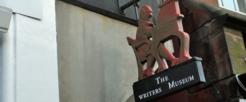 The Writers Museum