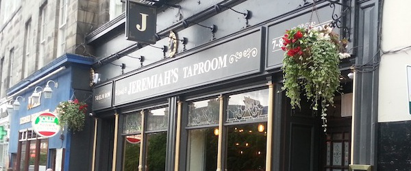 Jeremiahs Taproom