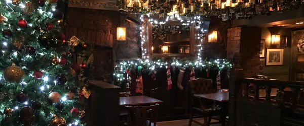 Queens Arms Cr Website