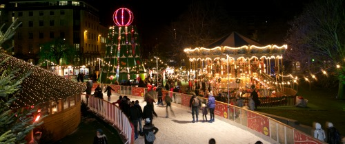 This image has an empty alt attribute; its file name is ice-rink-credit-edinburgh-christmas.jpg