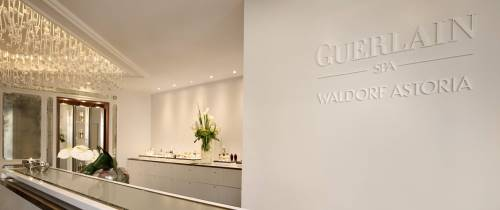 Guerlain Spa Waldorf Credit Facebook