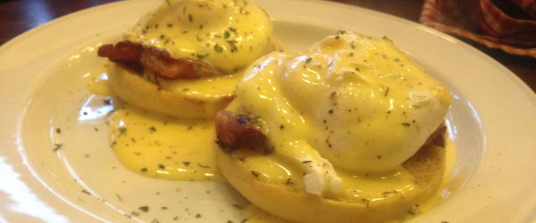 Word Of Mouth Eggs Benedict Cr Facebook