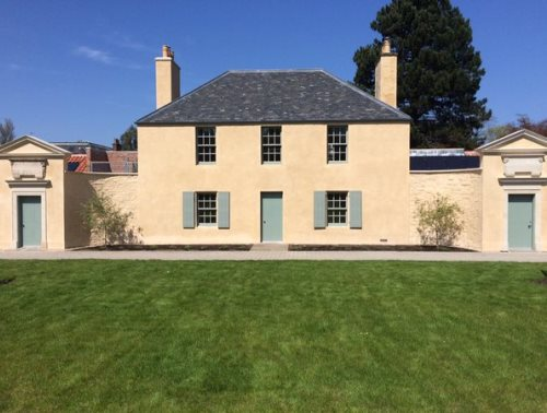 Botanic Cottage Grant 500