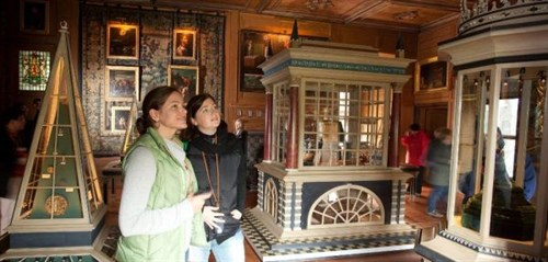 Holyroodhouse Harriet Interior