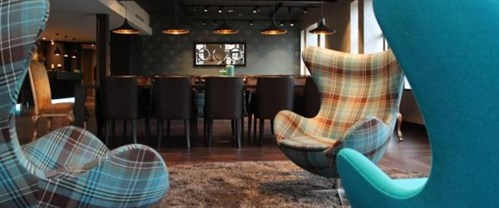 Motel One Princes Street 3Star Hotel