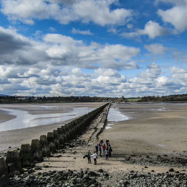 Cramond By Andrew Bulloch