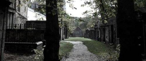 City Of Dead Tours Greyfriars Kirkyard Credit Facebook 500X210