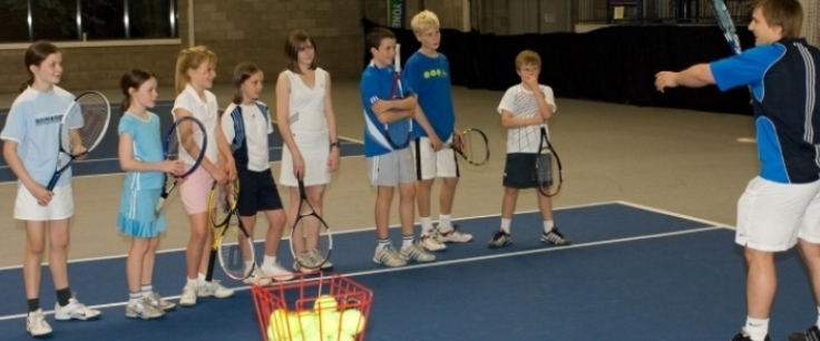 CLTC Tennis Coaching Edinburgh Leisure 393