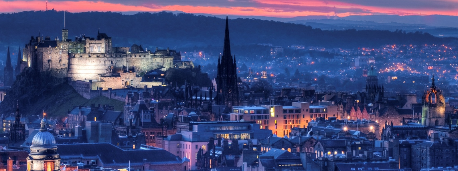 Hotels In Edinburgh Town Centre