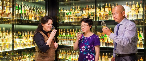Credit The Scotch Whisky Experience 500X210