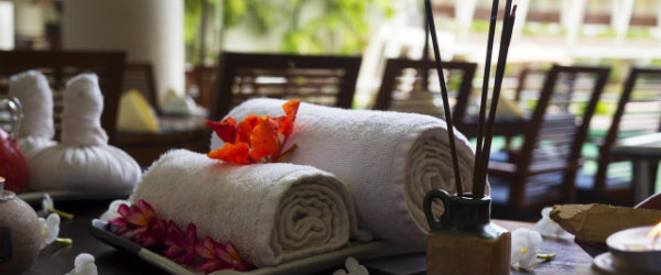 Spa Treatments Image 600X250