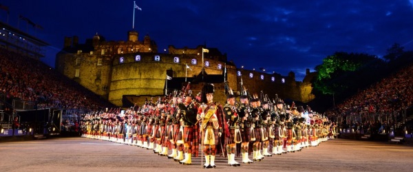 The Royal Edinburgh Military Tattoo Credit Website 600X250