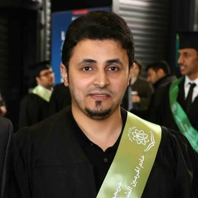 Photo of Nawaf Alharthi