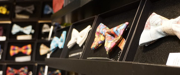 Royal Mile Market Bowties