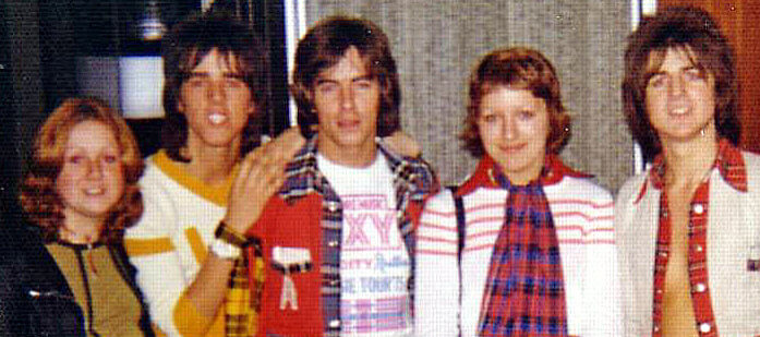 26 Bay City Rollers Hero